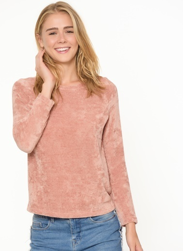 Vero Moda Bluz Pembe